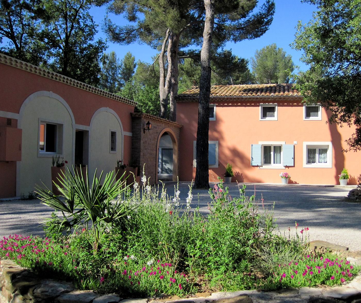 Camping familial 3 étoiles près d'Aix-en-Provence